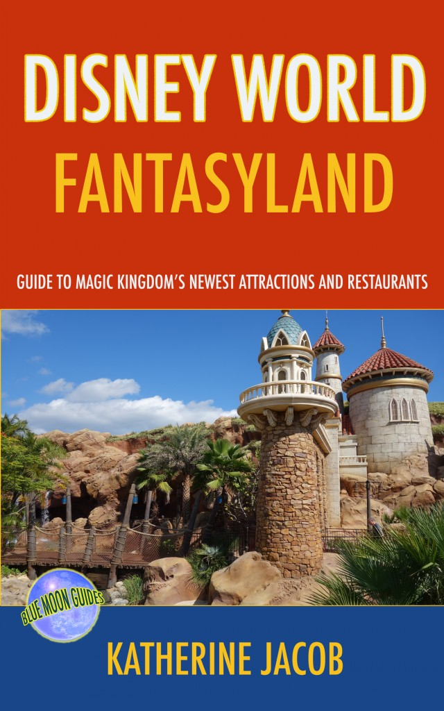 Disney World Fantasyland Guide MASTER