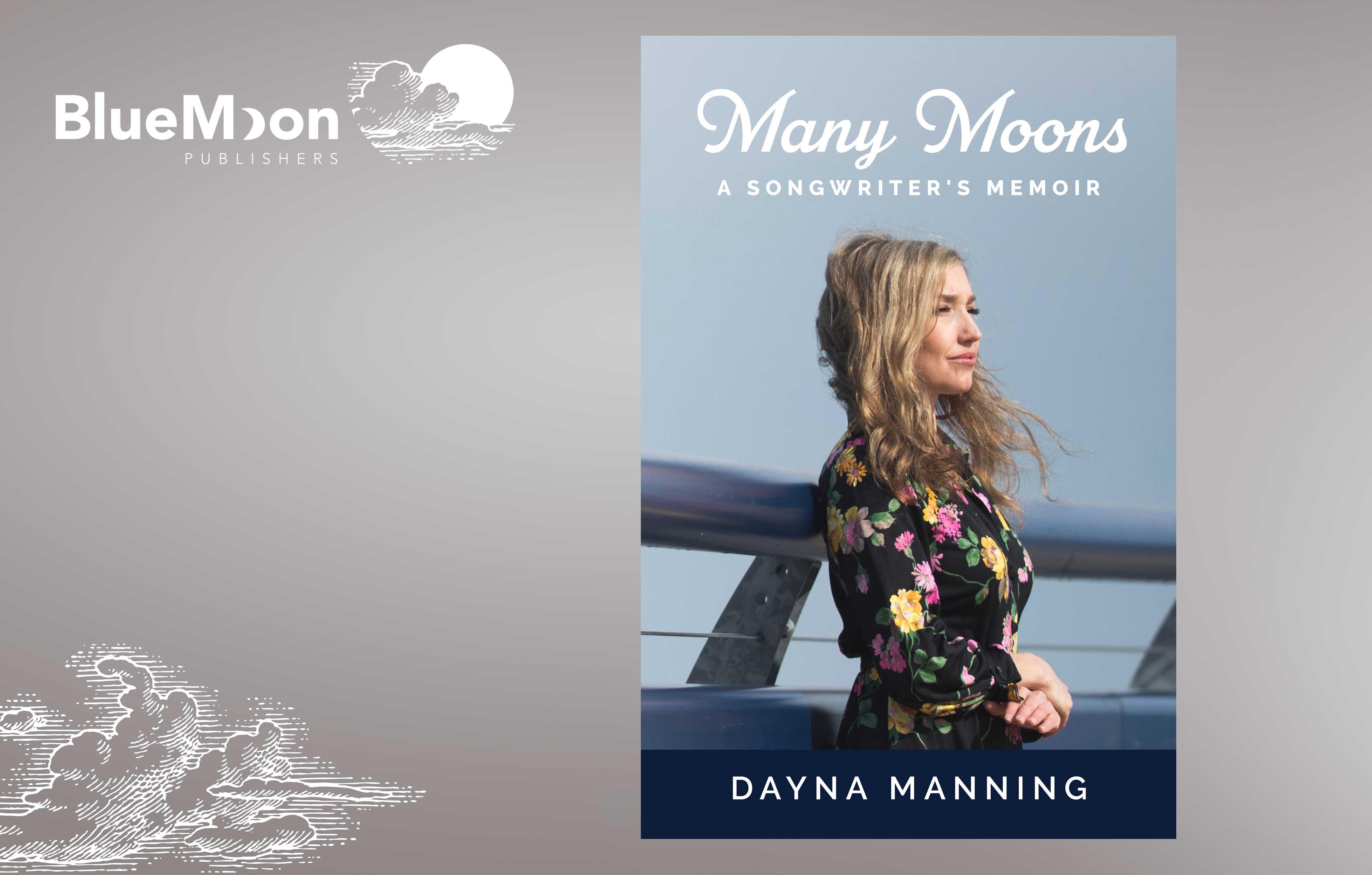 Songwriter Series by award-winning musicians - Blue Moon