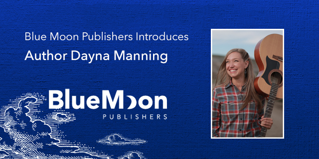 Dayna Manning author of memoir Many Moons