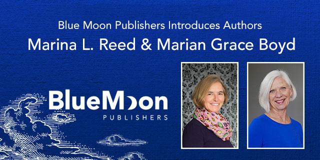 Marina L. Reed & Marian Grace Boyd