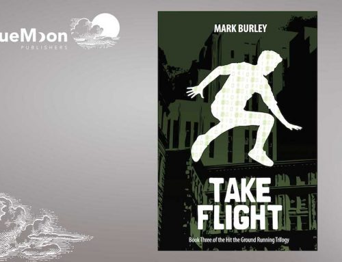 Take Flight, YA Mystery Series